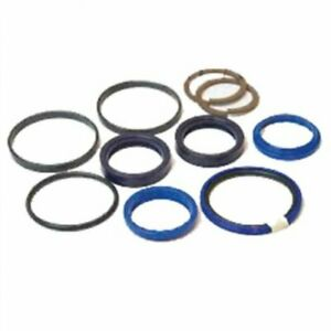 Hydraulic Seal Kit Steering Cylinder Case 580l 580 Super L New Holland Ford