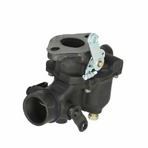 Remanufactured Carburetor Allis Chalmers Wc C B