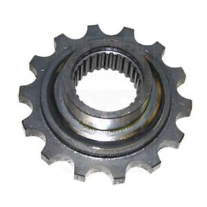 Front Coupler Sprocket Oliver 1950 1755 1655 1955 1750 1850 1855 165177a