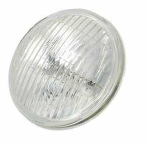 Sealed Beam Headlight Bulb 12v Hi Lo Beam Massey Compatible With Ford