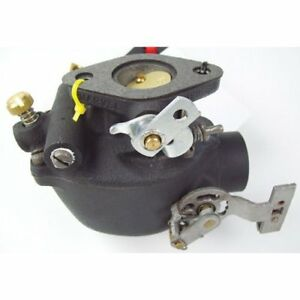Remanufactured Carburetor Massey Ferguson 135