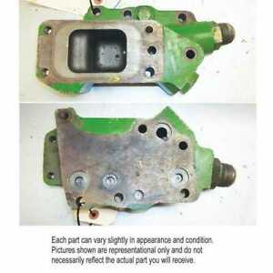 Used Selective Control Valve Cover John Deere 4850 4250 4650 4050 4450 4455