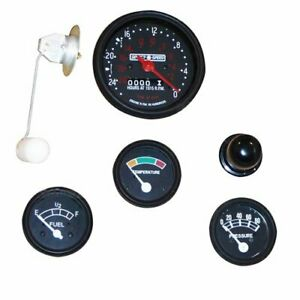 Gauge Set 12 Volt Select o speed Transmission Ford 701 2000 601 501 C3nn18187a