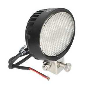 Led Work Light 40w Oval Flood Beam