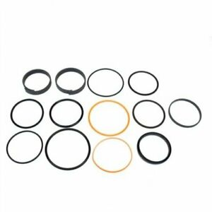 Bucket Cylinder Seal Kit Bore John Deere 8760 9200 9120 9300 9100 8560 9400