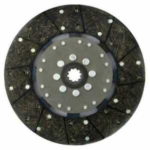Clutch Disc Oliver Super 55 550 White 2 44 30 3016668 30 3449092 100687as