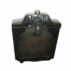 Reconditioned Radiator Case 480c 530 430 580b 580c A35604