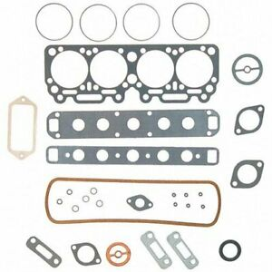 Head Gasket Set Allis Chalmers Fd50 F30 F50 175 Hd3 D15 Fd30 Fdx50 At40 F40