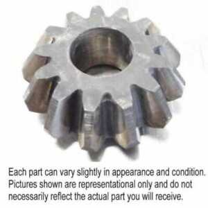 Used Differential Pinion Gear John Deere 4240 4440 4020 4000 4040 4430 4230