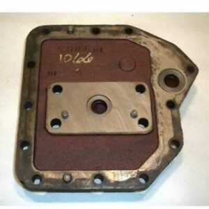 Used Hydraulic Pump Mounting Flange Compatible With International 766 1066 966
