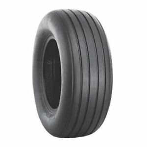 Tire Implement 6 40 X 15sl 4 Ply Ribbed Universal