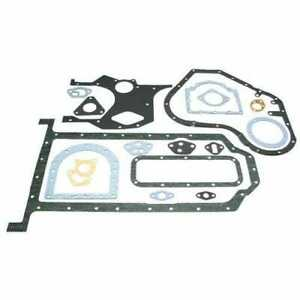 Conversion Gasket Set Massey Ferguson 285 298 540 1085 70 698 1080 4223129m91