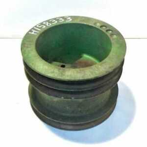 Used Primary Countershaft Pulley John Deere 9760 Sts 9750 Sts 9650 Sts 9660 Sts