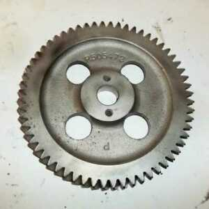Used Injection Pump Drive Gear John Deere 6120 6320 7420 6220 6420 7520 7220