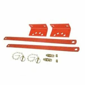 Stabilizer Kit 49a40r Massey Ferguson F40 To35 To30 To20 50 Massey Harris 50