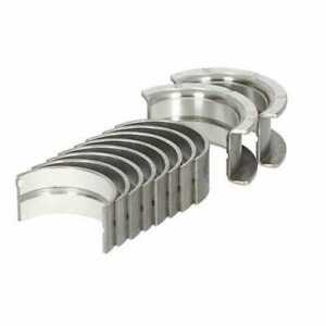 Main Bearings 020 Oversize Set International B414 424 444 354 2444 2424