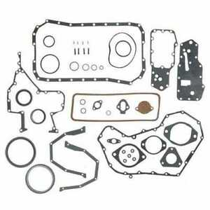 Conversion Gasket Set Case 580k 580l 580 Super L 1840 Case Ih 5120 5220 White