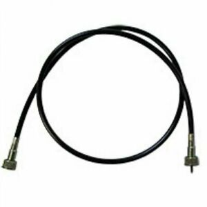 Tachometer Cable International 656 Hydro 70 544 354 434 2300a 364 Hydro 86 666