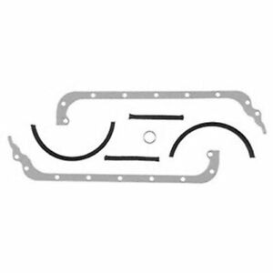 Oil Pan Gasket Massey Harris 22 30 23 20 Continental F140 Oliver Super 44 440