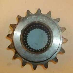 Used Final Drive Sprocket Gehl 7810 7710 7610 7600 Sl7600 7800 136111