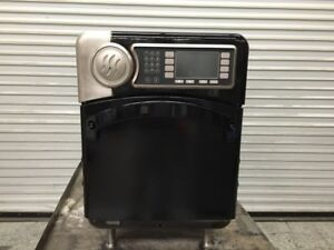 Rapid Accelerated Cook Microwave Oven Turbo Chef Ngo 7915 Commercial Restaurant