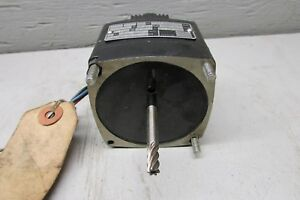 Bodine Electric Type Kli 24 Gear Motor P n C0979005 Barber Colman A 4332 1