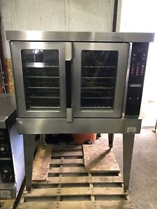 Hobart Hec5d Electric Convection Oven