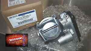 2009 2010 2011 2012 2013 Ford Escape Throttle Body 2 5l 3 0l 2 5l Hybrid Plate