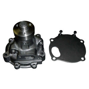 New Water Pump Fits Long Tractor 2610 320 350 360 445 460 510 560 610