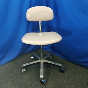 Link Dental Doctor Operator Stool Model 185ab