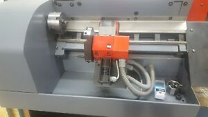 Emco Pcturn 50 Cnc Lathe