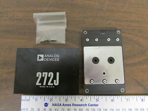 Analog Devices 272j High Voltage Isolation Amplifier