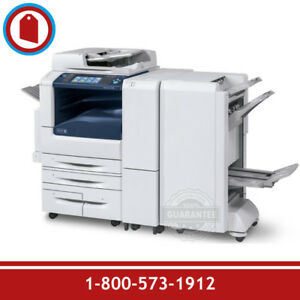 Xerox Workcentre 7970 Copier Machine On Sale