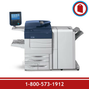 Xerox Color C60 Printer Machine On Sale