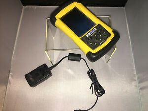 Trimble Recon Data Collector With Survey Pro 4 2 1 Charger And New Battery