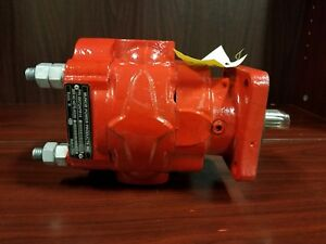 Muncie Direct Mount Pto Pump 23gpm_2500 Max Psi_99072apr1
