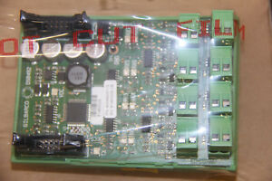 Gilbarco Veeder root Current Loop Expansion Board dsb492 M08037b001s