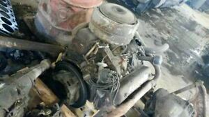 1955 Ford Core Engine Assembly V 8 452126
