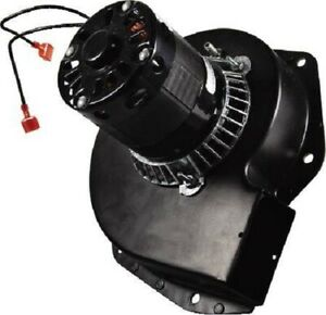 Rheem 70 23641 81 Furnace Draft Inducer Blower Motor 7021 9567 7021 9137