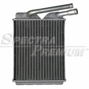 Spectra 94506 Heater Core New Chevy Malibu Olds Cutlass Pontiac Grand Prix