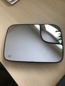 2003 08 Dodge Ram Tow Mirror Glass Replacement Has Defrost