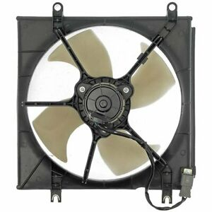 New Dorman Radiator Fan For Honda Accord 95 94 Prelude 2001 2000 99 1995 620 200