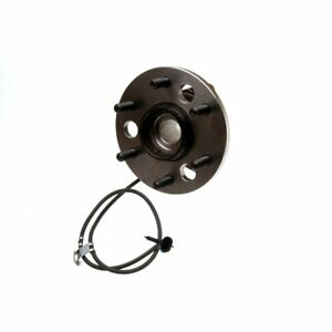 Ac Delco Wheel Hub Front Driver Left Side New 4wd 4x4 For Chevy Suburban Fw125
