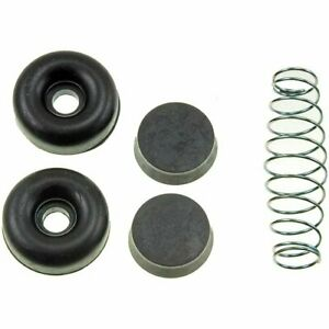 Dorman Wheel Cylinder Repair Kit Rear Driver Passenger Side New 33151