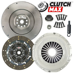 Stage 2 Clutch Kit Solid Flywheel For 94 97 Ford F250 F350 F59 7 3l Power Stroke