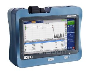 Optical Time Domain Reflectometer Exfo Max 730c