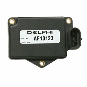 Delphi Mass Air Flow Sensor New Chevy Olds Le Sabre Ninety Eight Af10123