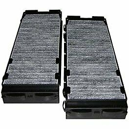 Hastings Cabin Air Filter New For Nissan Maxima Infiniti I30 Afc1237