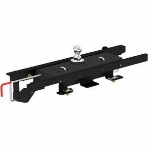 Curt Kit Gooseneck Hitch New Ram For 1500 2013 2016 60731