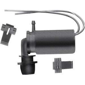 Ac Delco Windshield Washer Pump Front Or Rear New For Nissan Maxima 8 6727